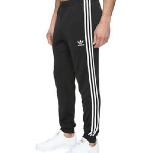 adidas Other - Adidas ORIGINALS SST CUFFED  AJ6960 J4